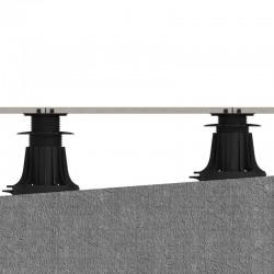 Buzon PB-3 tegeldrager 90-145mm hoog