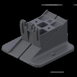 35-65mm Raptor terrasdrager M